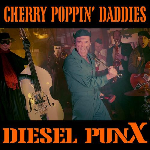 diesel punx single
