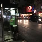 沖繩 漸漸少有的電話亭