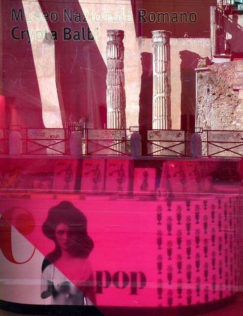 Pop Rome