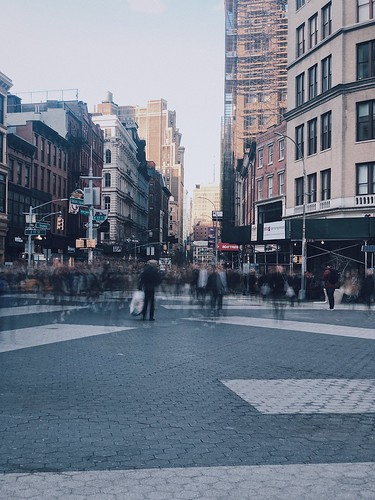 3 sec at Union Square | by jacopast