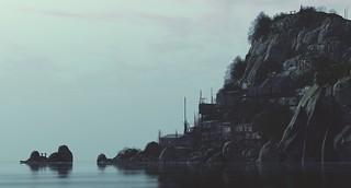 Ukivok | by ellapinellapin