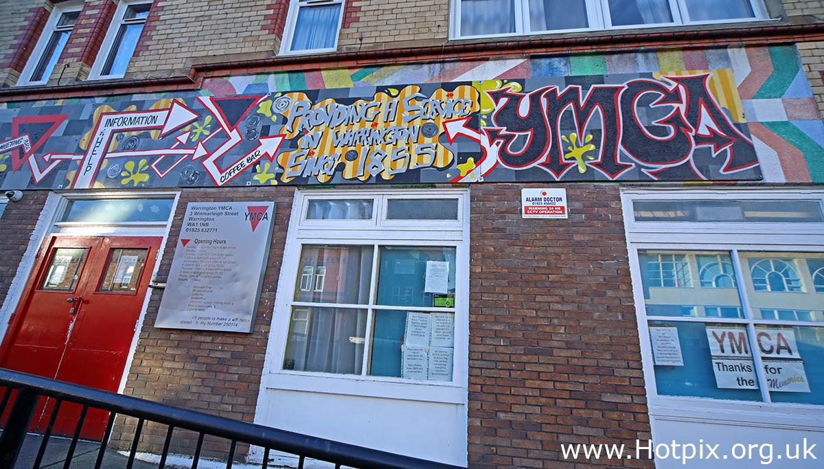 HousingITguy,Project365,2nd 365,HotpixUK365,Tone Smith,GoTonySmith,365,2365 one a day,Tony Smith,Hotpix,YMCA,Winmarleigh Street,Winmarleigh St,Cheshire,Closed,Closure,Sue Blythe,Susan Blythe,UK,YMCA Warington,Warrington