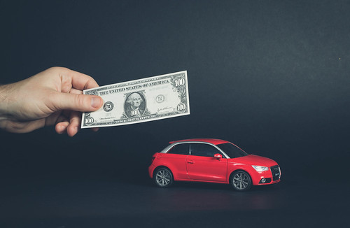 Buying a car | by marcoverch