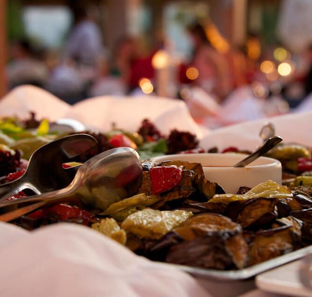 Aziatisch Eten in Leeuwarden