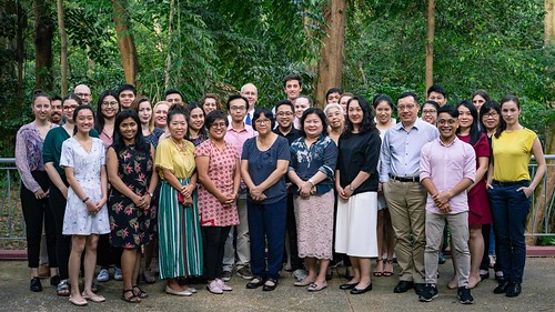 ASEF Staff January 2019 | by Asia-Europe Foundation (ASEF)