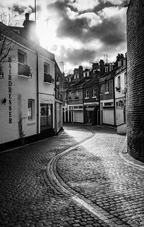 Drayson Mews | by benjaminjohnson1983