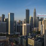 Kuala Lumpur Panorama - The Other Side
