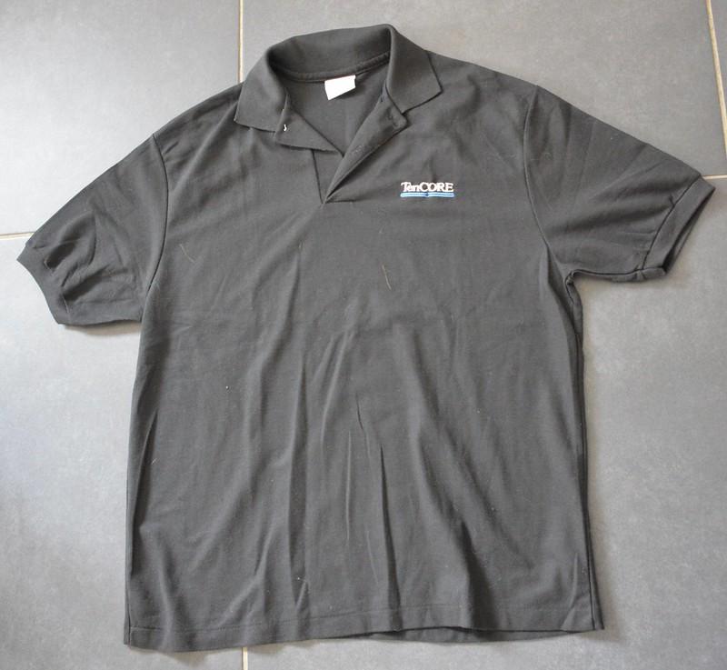 TenCORE polo t-shirt