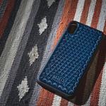 【 NC-056 iPhone case(藤紋版) 】