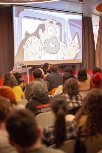 2019 Cartoon Network | by RISD Careers