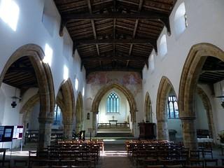 BURTON DASSETT, All Saints   by The National Churches Trust