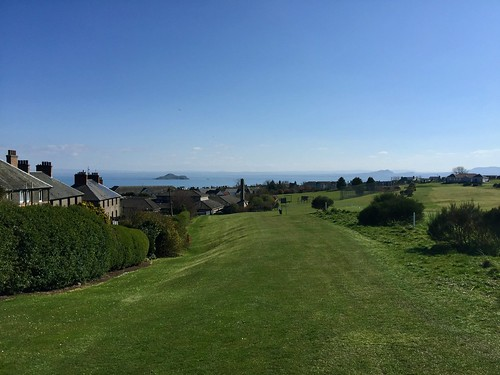 Kinghorn Golf Course   by RTPeat