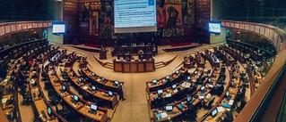 SESIÓN NO. 572 DEL PLENO DE LA ASAMBLEA NACIONAL, QUITO 29 DE ENERO DEL 2019