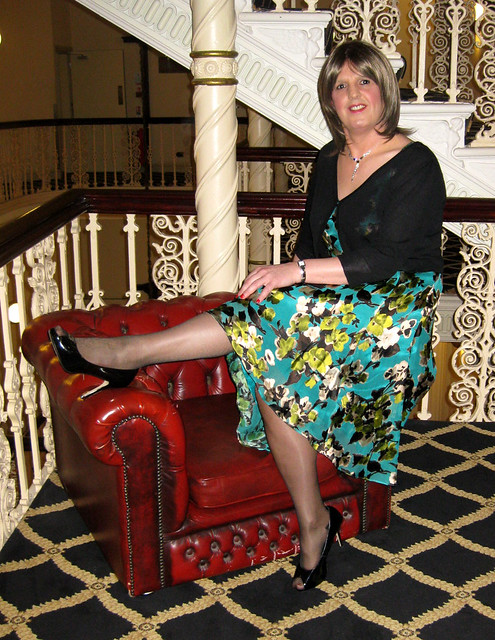 10 years ago February 2009. I still have the dress by the way xx