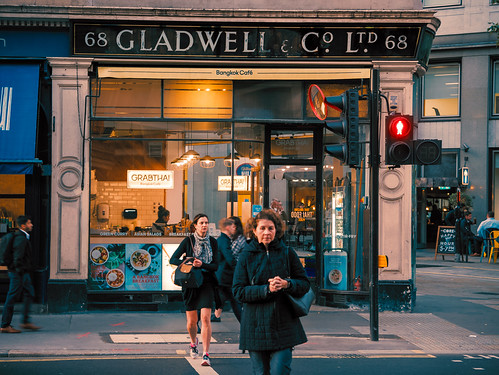 Gladwell+Co | by Мaistora