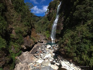 Bomod-ok Falls | by Traveling Morion