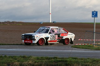 Rallye de Hannut   by luc1102
