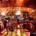 The Daiquiri Queens at the Faquetigue Lundi Gras Dance, Holiday Lounge, Mamou, March 4, 2019