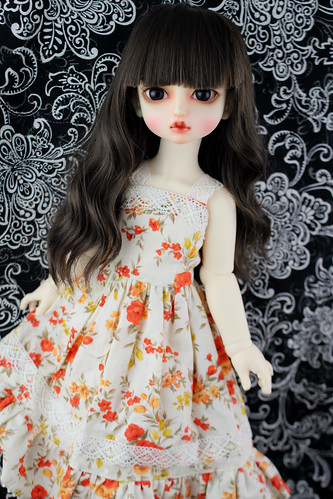 Baby Delf Rose   by pullip_junk