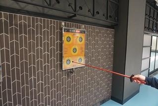 ネクサスフェンシングクラブ(中村橋)   by 練馬・桜台情報局