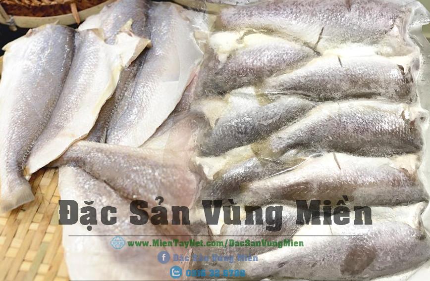 Khô cá đù Sông Đốc Cà Mau tại Cần Thơ 0915 32 6788