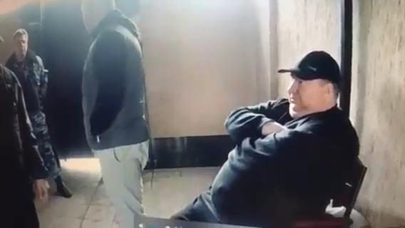 Депутат Бондаренко устроил пьяный дебош