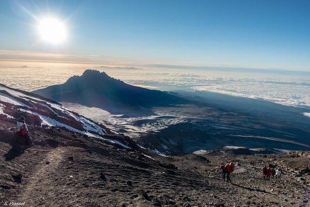 Kilimanjaro  DSC03875