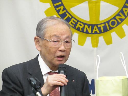 20190403_2369th_033 | by Rotary Club of YOKOAHAMA-MIDORI