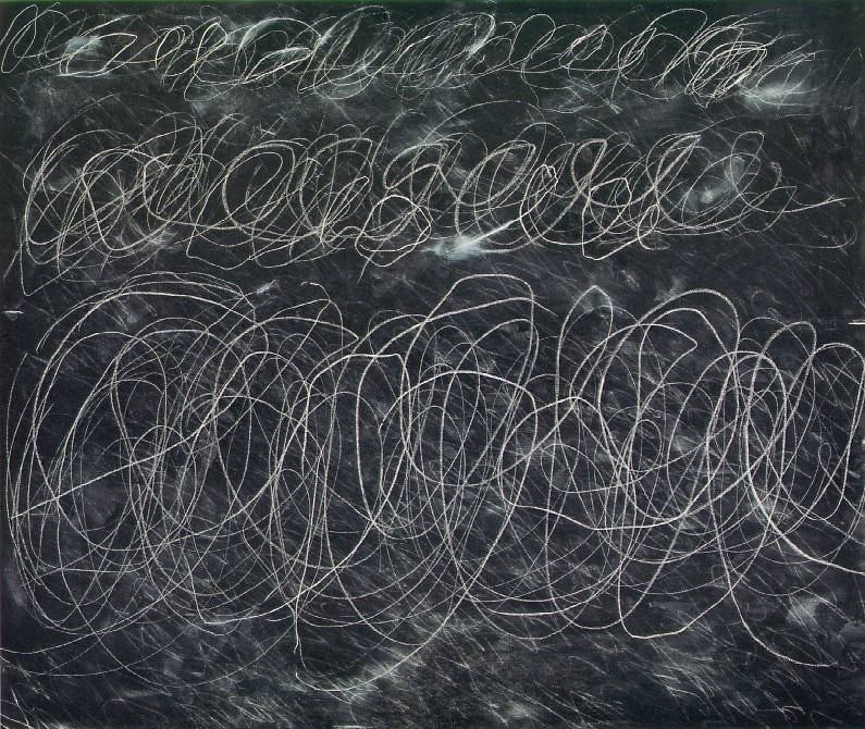 twombly untitled 1970
