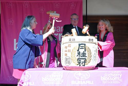 2019 Kick Off for The Cherry Blossom Festival-456 | by Philadelphia MDO Special Events