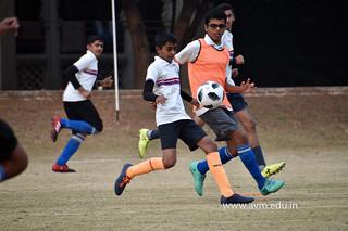 Inter House Football Competition 2018-19 1 (9) | by Atmiya Vidya Mandir