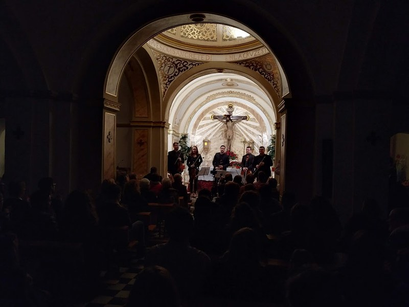 (2019-02-24) Concierto de cámara en la Ermita -José Vicente Romero Ripoll (5)