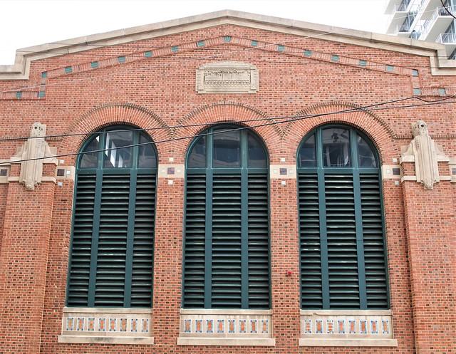 Former Commonwealth Edison Substation