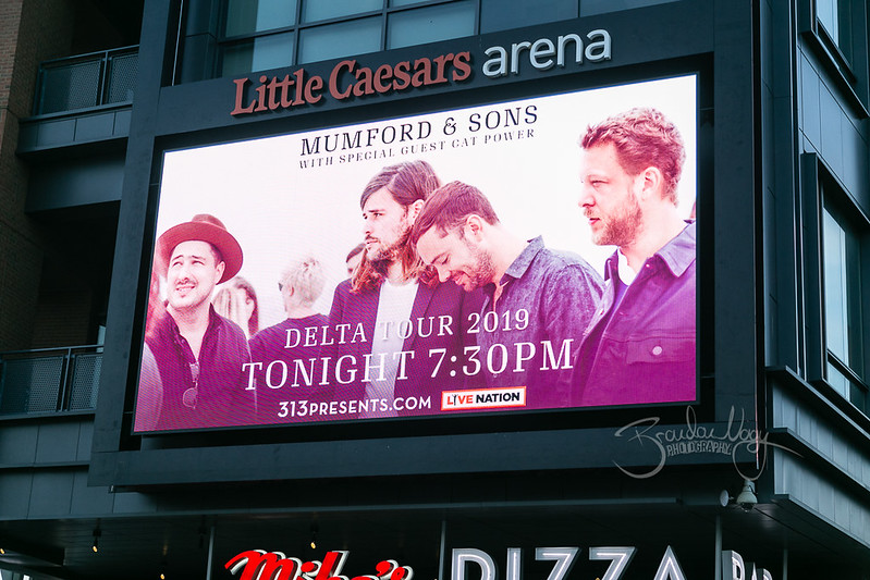 Mumford and Sons   2019.03.27