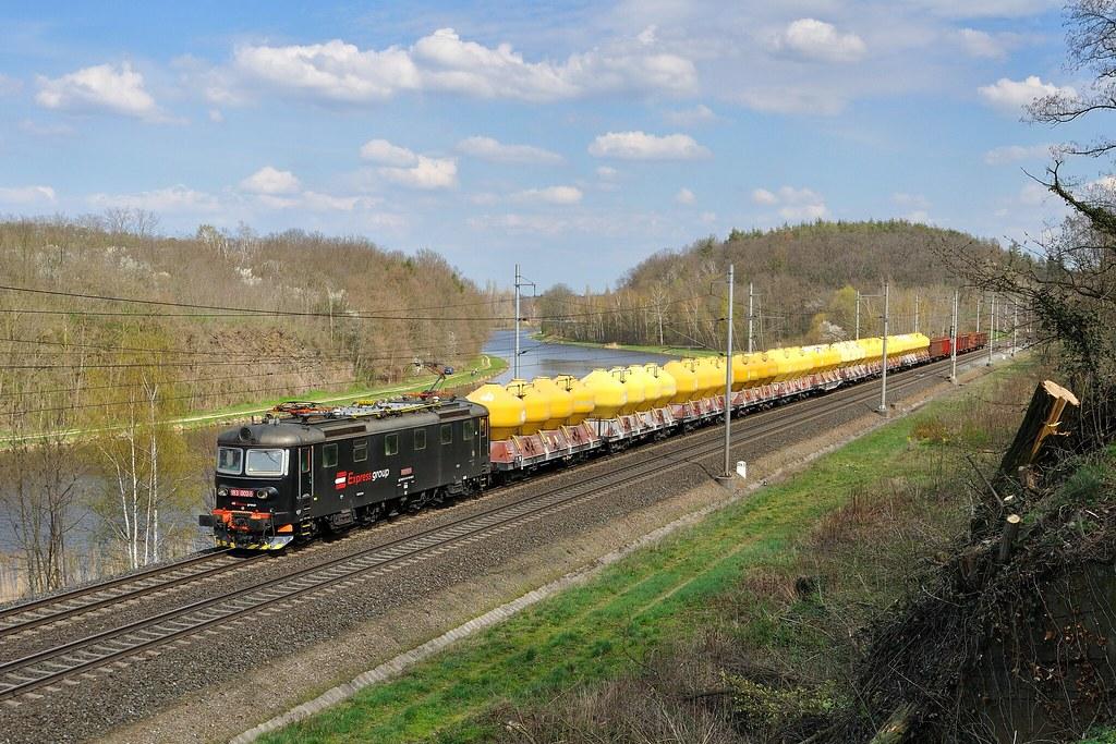 183.002 Cargo Motion, Týnec nad Labem, 5.4.2019