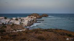 Isleta del Moro - Níjar (Almería)