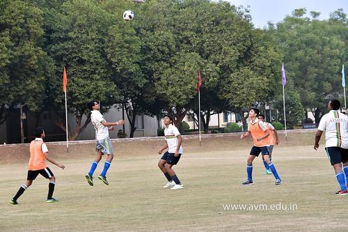 Inter House Football Competition 2018-19 5 (11) | by Atmiya Vidya Mandir