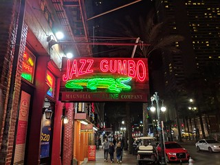 Jazz Gumbo | by nedrichards