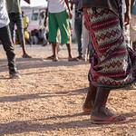 IOM Djibouti - Sarong