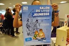 Salon du Livre Jeunesse 2019