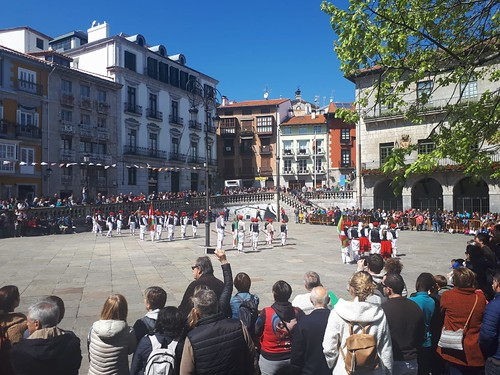 Umeen Euskal Jaia Lekeition