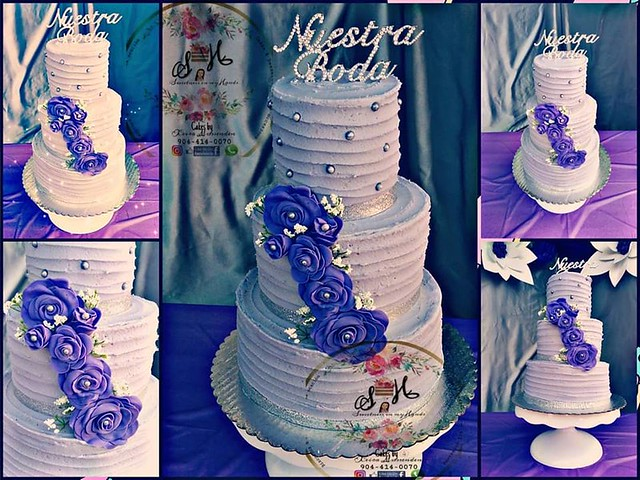 Cake from •SweetneSs in my HanDs• by Xeira Mussenden