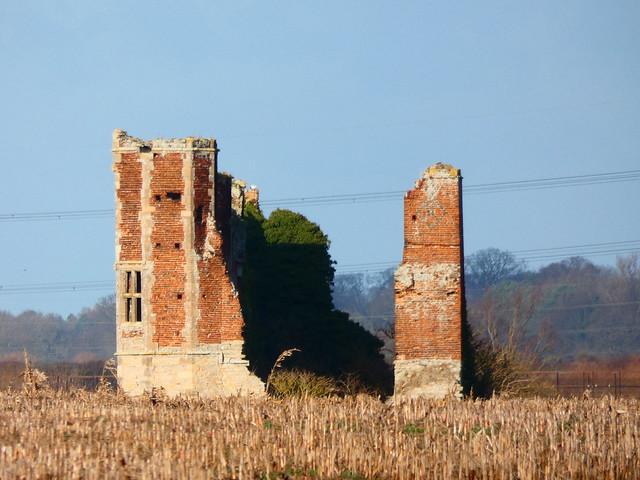 Torksey Castle 2