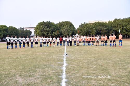 Inter House Football Competition 2018-19 5 (8)   by Atmiya Vidya Mandir