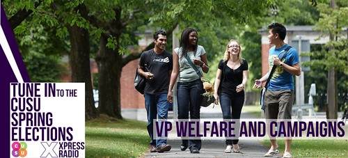 VP WELFARE AND CAMPAIGNS | by TM_PICS