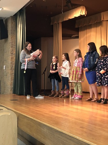 Talent Show 2019 | by CTK Parish Fort Smith