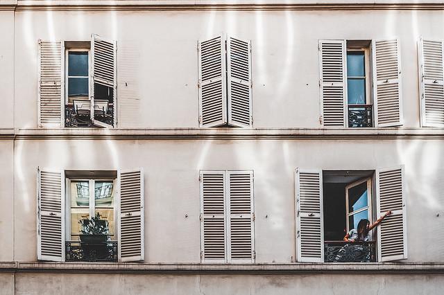 Hello, Paris.