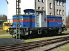 13760 RAR V655.03 Bärbel Bahnpark Augsburg