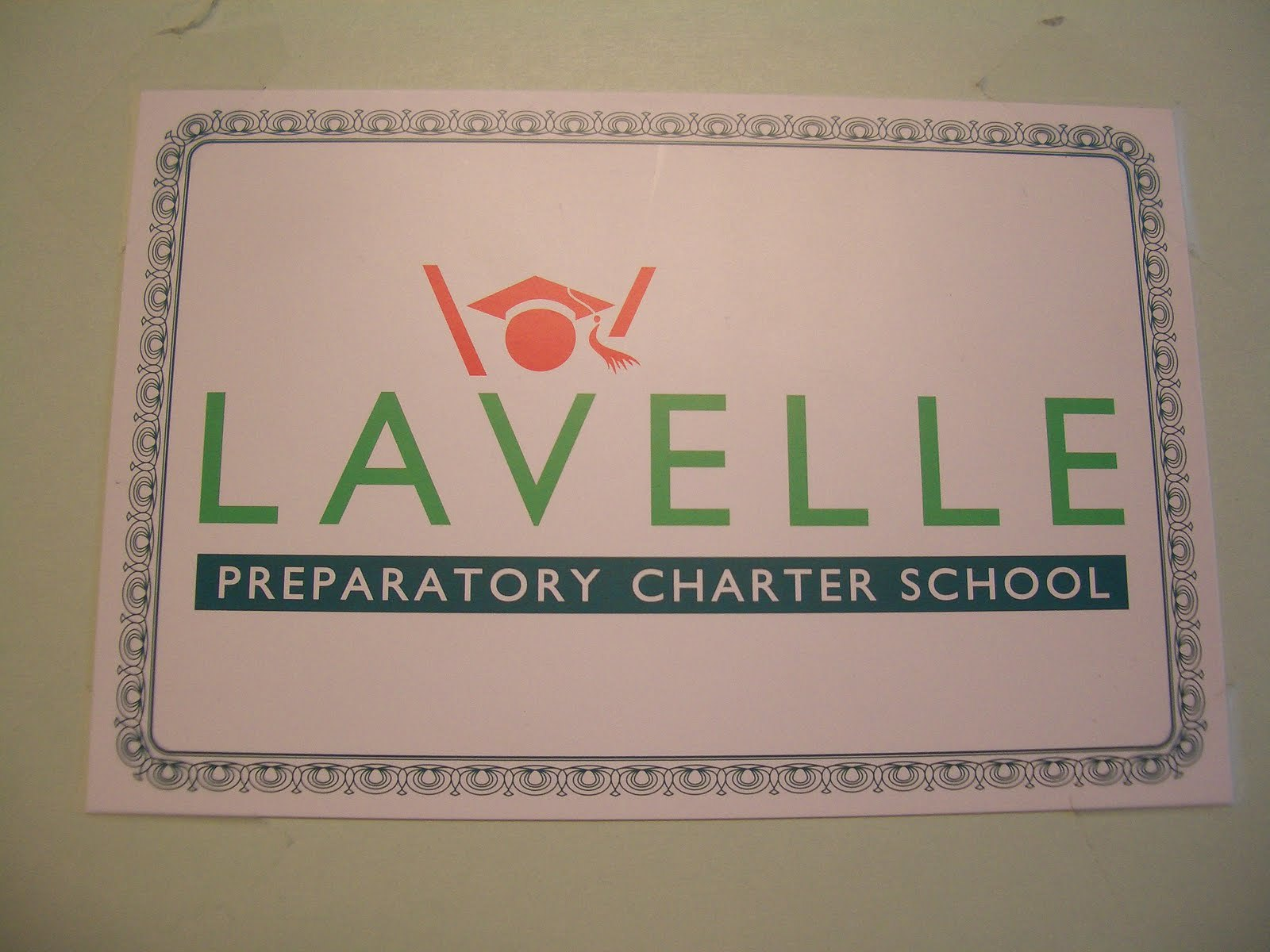 John W  Lavelle Preparatory Charter School - District 31
