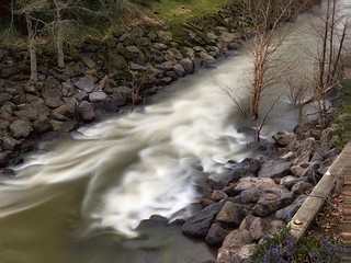 Santa Rosa Creek | by The Digital Story